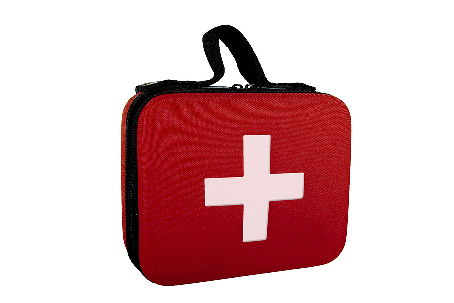 first aid kit medic update