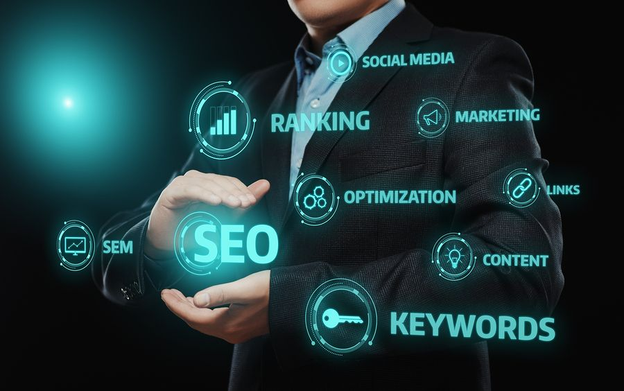 factors that affect search engine optimisation in melbourne