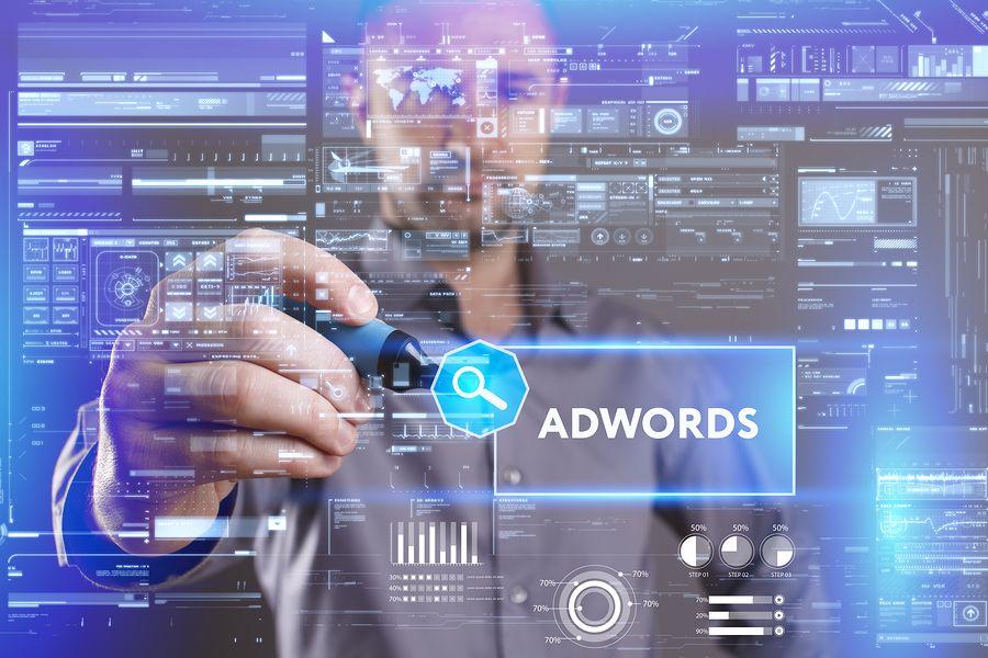 adwords v adsense