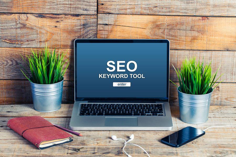 online web strategy keyword search