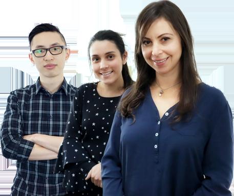 Automated Marketing Team