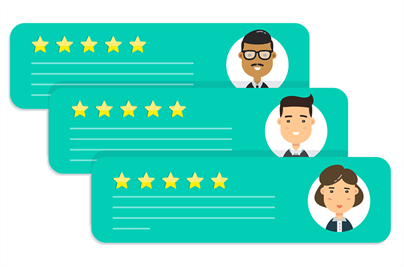 google reviews for your seo
