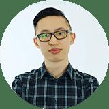 Jeff Liang - iformat SEO Agency