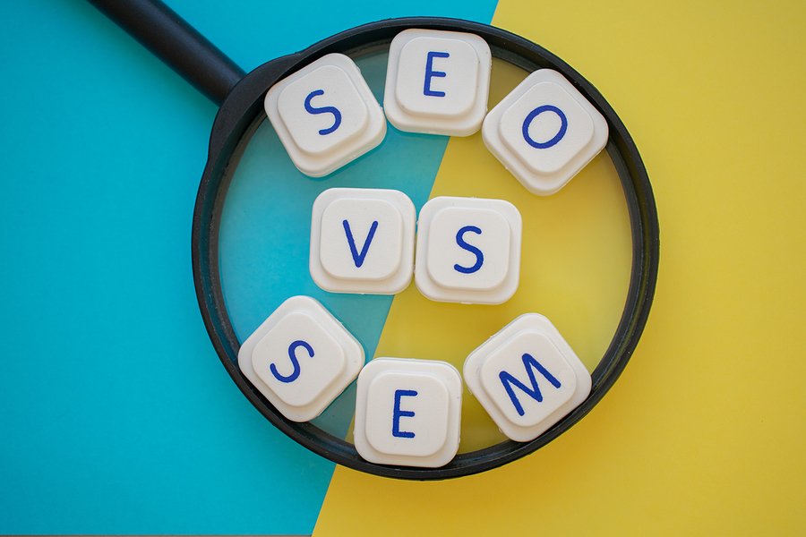 search engine optimisation in Melbourne