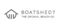 Boatshed7 logo