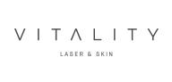 Vitality Laser & Skin logo
